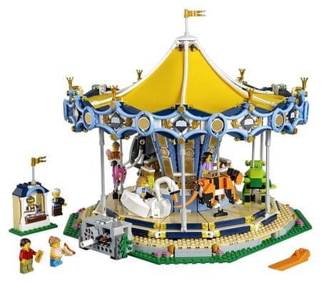 LEGO Creator Expert 10257 Karuzela