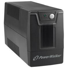 PowerWalker brezprekinitveno napajanje UPS VI 1000 SC Line Interactive 1000VA 600W