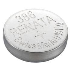 Renata baterija 386