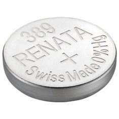 Renata baterija 389