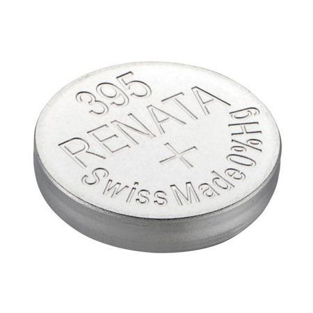 Renata baterija 395