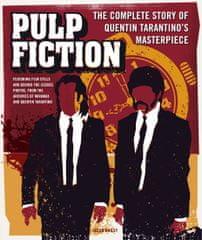 Tarantino Quentin: Pulp Fiction