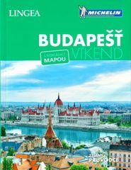 autor neuvedený: Budapesť - víkend...s rozkládací mapou