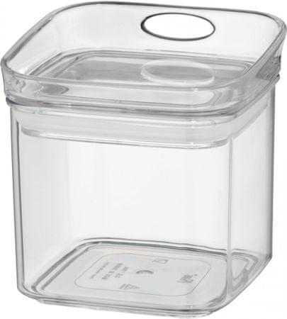 Kela JULE műanyag tárolódoboz 0.5l