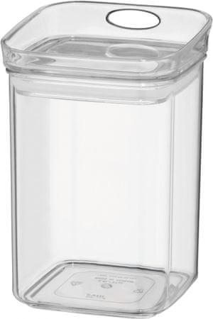 Kela JULE műanyag tárolódoboz 0.8l