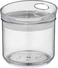 Kela Dóza skladovacia JULE plast 0.45l