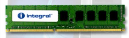 Integral memorija 8 GB DDR4 2400 CL17 R1 DIMM