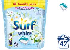 Surf White 2v1 Orchid & Jasmine 42 ks