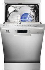 Electrolux ESF4661ROX Szabadonálló mosogatógép