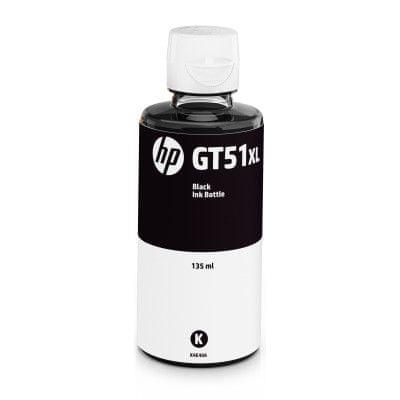 HP GT51XL, čierna (X4E40AE)