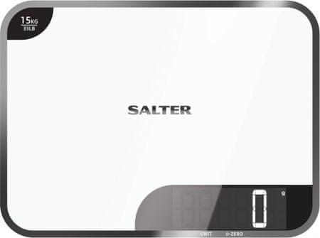 Salter kuchenna waga cyfrowa i deska do krojenia 1079WHDR 2w1