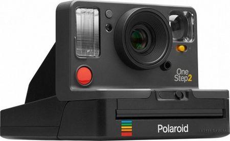 POLAROID Originals OneStep 2 Instant Analog Graphite Black