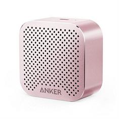 Anker prijenosni bluetooth zvučnik SoundCore Nano, ružičasti