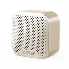 Anker prijenosni bluetooth zvučnik SoundCore Nano, zlatni