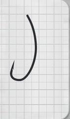 Gamakatsu Háček G-Carp A1 Long Claw