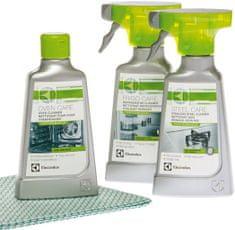 Electrolux Sada čistiacich prostriedkov E6KK4106