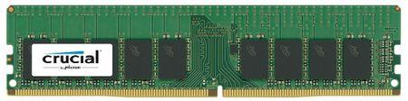 Crucial pomnilnik (RAM) DDR4 16GB PC4-19200, 2400MT/s, CL17 (CT16G4RFD424A)