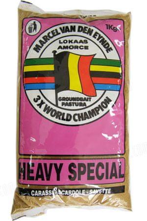 MVDE Krmítková Směs Heavy Special 1 kg