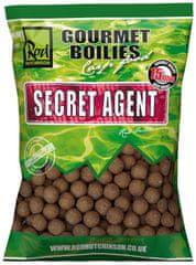ROD HUTCHINSON Boilies Secret Agent With Liver Liquid