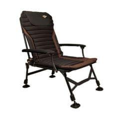 Carp Spirit Křeslo Kolossal Level Chair XXL