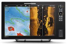 Humminbird Solix 15 Chirp Mega SI GPS