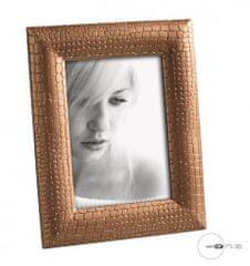 Mascagni foto okvir 2IZO995, 13x18 cm, bakren