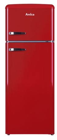 Amica VD 1442 AR Felülfagyasztós hűtőszekrény