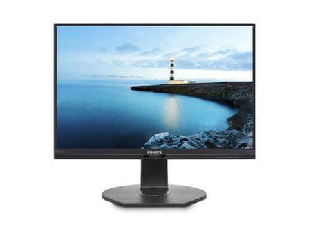 Philips LED monitor 240B7QPJEB B-line