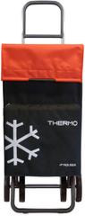Rolser Nákupná taška na kolieskach Termo Fresh MF Dos +2