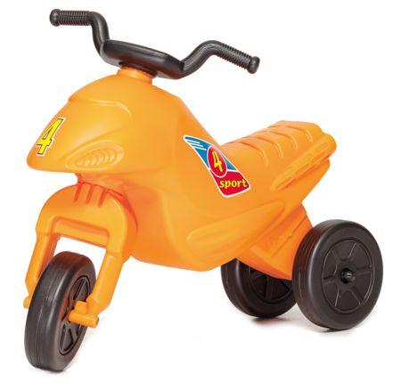 Dohany Műanyag motor, 141 Superbike, 4 Mini, narancssárga