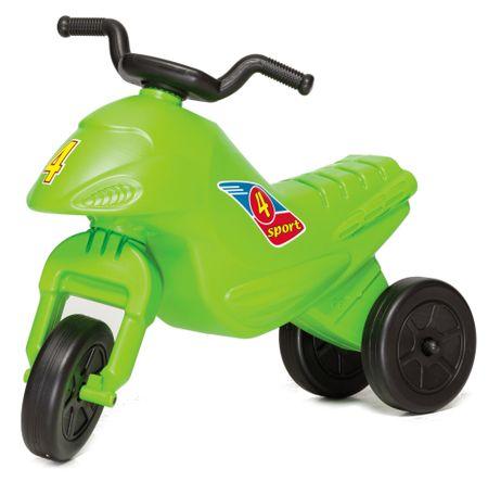 Dohany rowerek biegowy 141 Superbike 4 Mini zielony