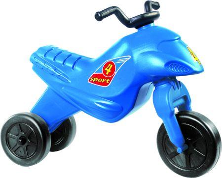 Dohany guralica 142 Superbike 4 Medium, plava