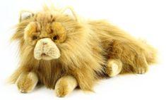Rappa Plüss perzsa macska, fekvő 30 cm