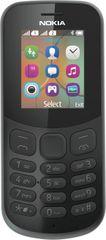 Nokia GSM telefon 130 DS, crni