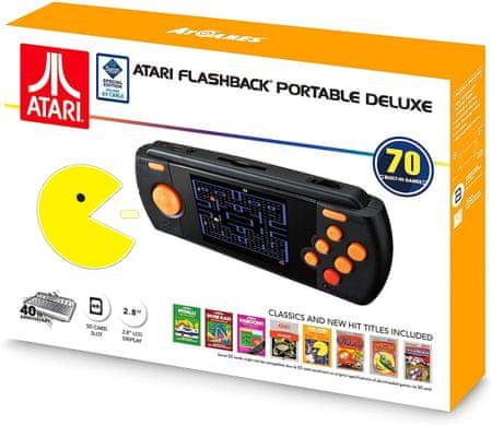 Atari Flashback (857847003813)
