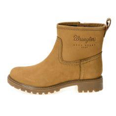 Wrangler dámská kotníčková obuv Creek Bootie