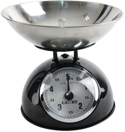 Orion waga kuchenna EMA z miską, 5 kg