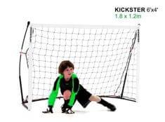 Kickster Academy nogometni gol, 182 x 122 cm