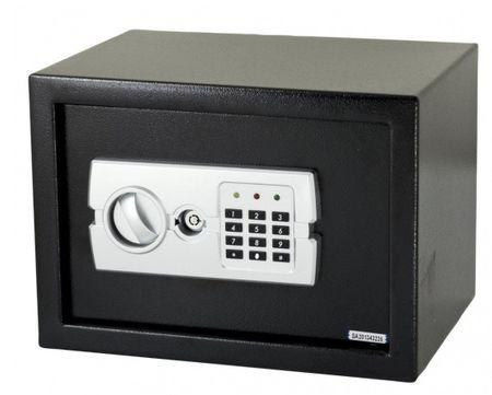 G21 Digitális széf 350 x250 x250