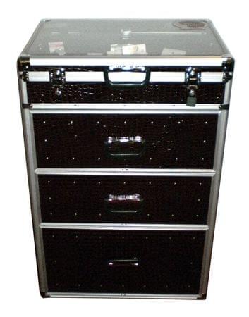 ASIST Hordozható tároló doboz