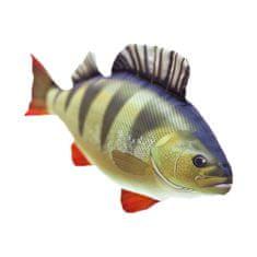 Gaby Plyšová Ryba Okoun 50 cm
