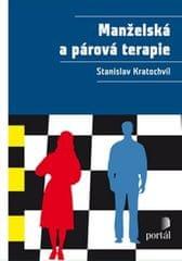 Kratochvíl Stanislav: Manželská a párová terapie