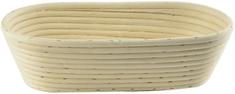 Orion Ovális kenyér kelesztő tál 32x15x9 cm