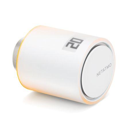 Netatmo pametni radiatorski ventil NAV-EN