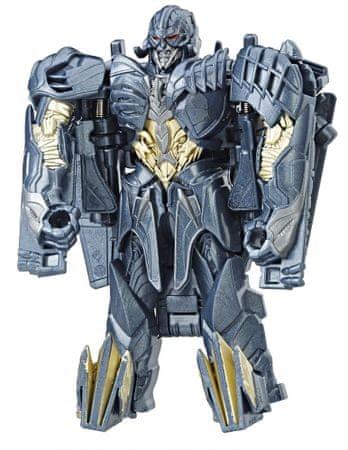 Transformers MV5 Turbo 1x transzformáció - Megatron