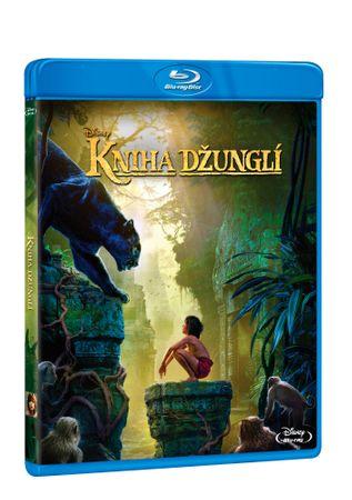 Kniha džunglí   - Blu-ray