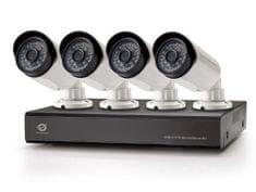 Conceptronic 4-kanalni AHD CCTV nadzorni sustav
