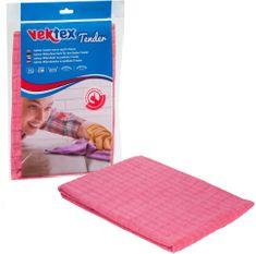 Vektex mikro krpa za tla, 60x50cm, 5 kosov