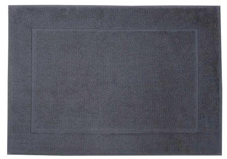 Framsohn dywanik łazienkowy Basic, 67x67 cm, antracytowy