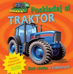 autor neuvedený: Poskladaj si traktor